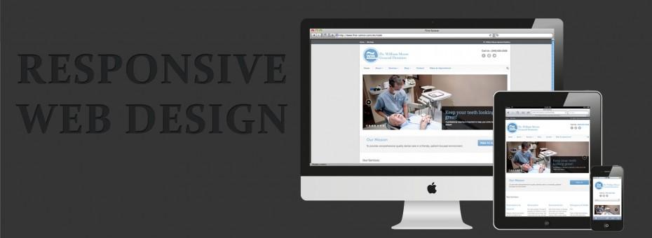 Runyon Marketing Web Design