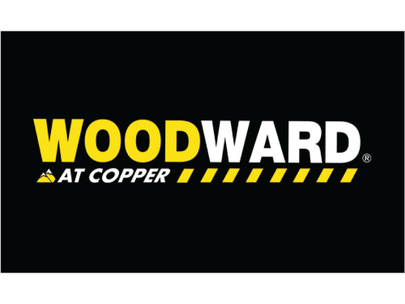 Woodward at Copper